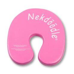 Hot Pink Solid Nekdoodle
