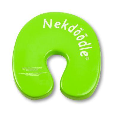 Lime Green Nekdoodle