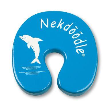 Nekdoodle Blue Dolphin