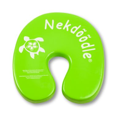 Nekdoodle Lime Green Sea Turtle
