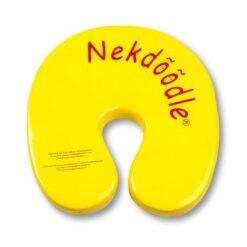 Yellow Solid Nekdoodle