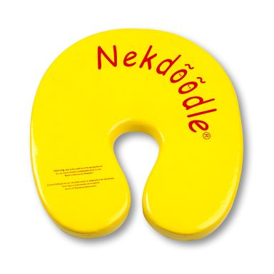 Yellow Solid Nekdoodle