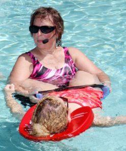 Nekdoodle DVD Therapeutic Aquatic Exercises