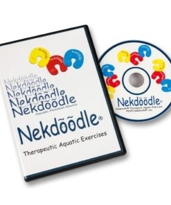 Nekdoodle DVD Therapeutic Aquatic Exercises