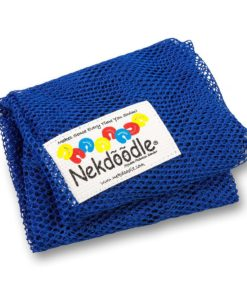 NEKDOODLE POOL NOODLE CARRY BAGROYAL BLUE