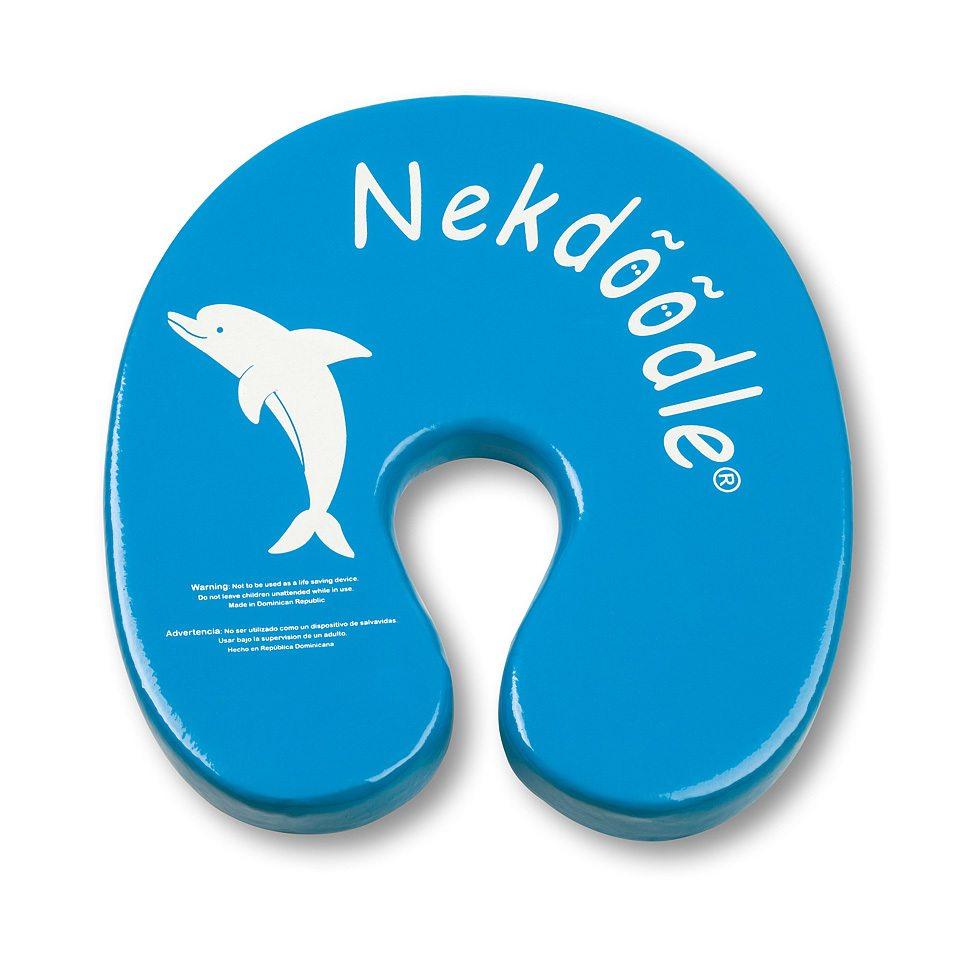 Blue Dolphin Nekdoodle
