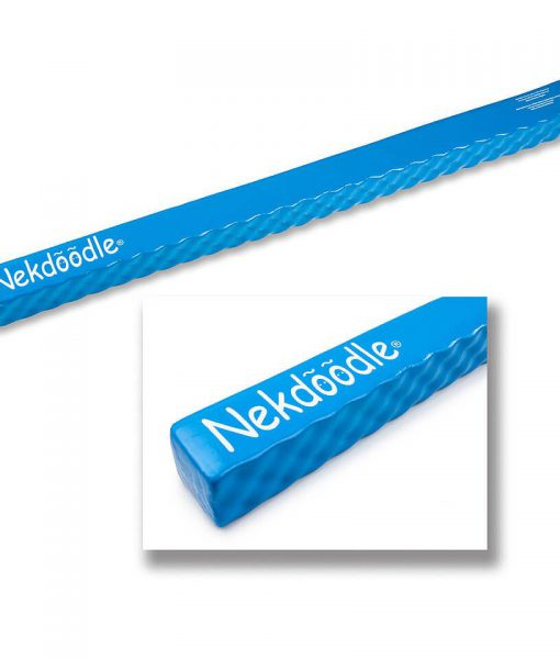 BLUE NEKDOODLE® POOL NOODLE