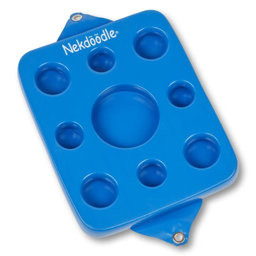 Nekdoodle Drink Tray Blue